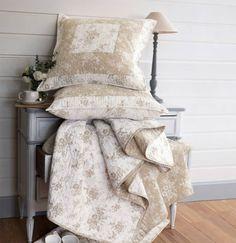 Housse couette soie on pinterest bed sets couture and sheet sets - Housse de couette francoise saget ...