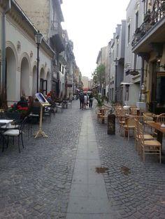 Centrul vechi, București Street View