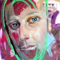 Julian Kimmings Portrait