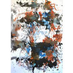Tadeusz Bartos, Bez titulku on ArtStack #tadeusz-bartos #art