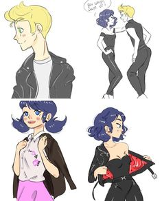 Grease Crossover!