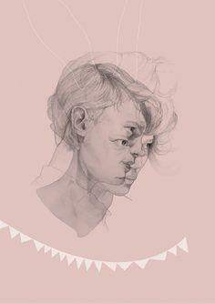 Illustration by Denise Nestor