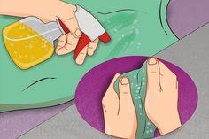 Çamaşır Suyu Lekesi Nasıl Çıkar? #çamaşırsuyu #leke #nasılçıkar#sağlık #püfnoktalar
