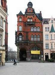 Galería de Arte en Legnica