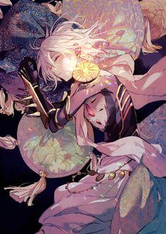 - The Universe of Manga Manga Art, Anime Art, Manga News, Fate Anime Series, Anime Crossover, Fate Zero, Type Moon, Beautiful Drawings, Bungou Stray Dogs