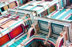 Nice architecture Source: Thomas Hawk