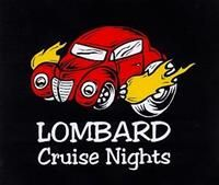 Lombard Cruise Nights - every Saturday of summer except July 4