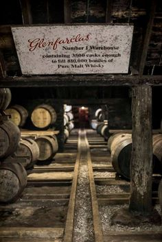 At 177 years and counting Glenfarclas is the oldest remaining family-owned single malt distillery in Scotland. Whisky has been legally produced here since 1836, although farmers were bootlegging whisky each winter from this very same spot since at least the 1760s. http://www.glenfarclas.co.uk/ http://en.wikipedia.org/wiki/Glenfarclas_distillery