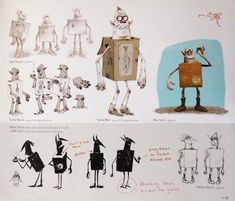 The Art of The Boxtrolls Phil Brotherton Abrams & Chronicle Books  After the launch of Laika's thirdfeature film the animation community seemed alight with the beauty and splendor of their most recent stop-motion world. The Art of Boxtrolls by …