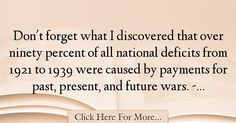 Franklin D. Roosevelt Quotes About Future - 26778