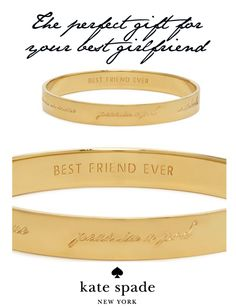 The best present for your best girlfriend, presh