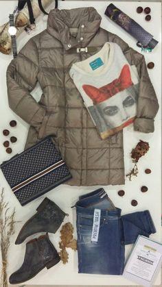 Se acercan los días de frío, por eso te invitamos a pasar por Varadero para encontrar esas prendas que mejor se adaptan a tu estilo y son indispensables para tu día a día!! Compártelo y déjanos un comentario. Te podrás llevar una sorpresa de otoño!! ;-)