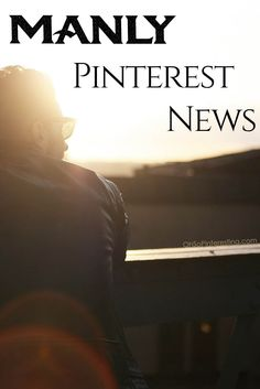 Pinterest for Business Tips and News the Manly Edition with @jeffsieh | #OhSoPinteresting