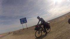 France to China by bike: The Final Chapter China