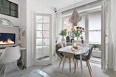 Mieszkanie 31 m²   www.mohv.se