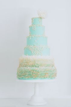 Cake by T Bakes