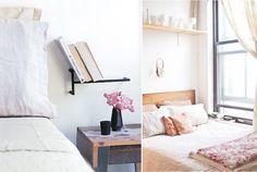 A Lovely Lark: Master Bedroom Update