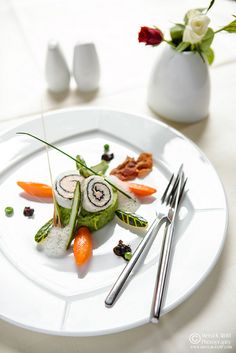 Photographer: Meeta K. Wolff - #plating #presentation