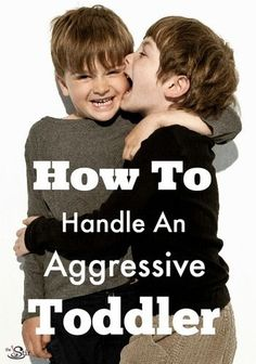 Ohhh, it's so hard when the kids throw tantrums, but help is on the way! What to do when they hit & bite!! http://thestir.cafemom.com/toddler/171462/hitting_biting_in_toddlers_how?utm_medium=sm&utm_source=pinterest&utm_content=thestir&newsletter