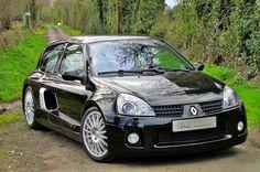 2005 Renault Clio 3.0 V6