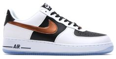 "Nike Air Force 1 ""Copper"""