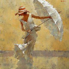 Andre Kohn |Impressionist Painter
