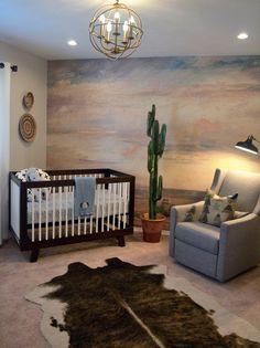 Western Baby Nurseries, Western Nursery, Western Bedroom Decor, Baby Boy Nurseries, Vintage Cowboy Nursery, Cowgirl Nursery, Country Boy Nurseries, Western Living Rooms, Cowboy Bedroom