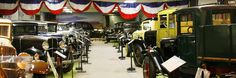 Montana Auto Museum in Deer Lodge | Old Montana Prison Museums