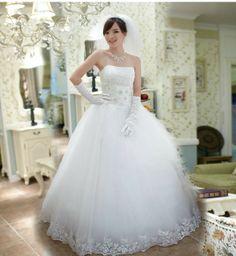 Vestidos de boda on AliExpress.com from $70.0