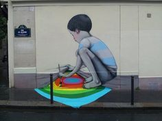 by Seth - in Paris, France [street art]