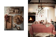The Traditional Trend | Home | H&M FI