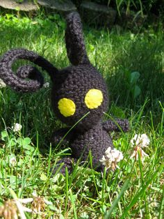 Heartless Plush From Kingdom Hearts by SubspaceShop on Etsy, $28.00