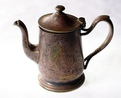 Vintage Teapots | Recent Photos The Commons Getty Collection Galleries World Map App ...