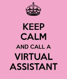 We help businesses of all sizes! #virtualassistant