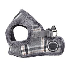 Puppia Kemp HarnessB for Pets Mlange Grey Small -- Details can be found by clicking on the image.Note:It is affiliate link to Amazon.