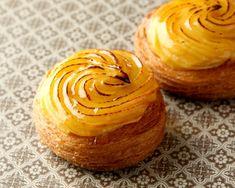 ジョエルロブションさつまいもや栗など秋の味覚を贅沢に使用したパンや菓子を発売