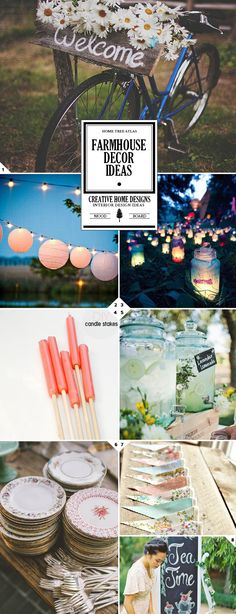 The garden is the perfect place to host your vintage party – whether it is for a birthday party or a tea party. Set the mood with some soft glowing lighting, and decorate that food table with vintage inspired pieces. The list of vintage party decoration ideas below will help you transform your garden into […]