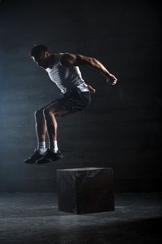 Pure Vertical Training (Phase One) 32 days of structured jump training for only $5.50 eShredz.com