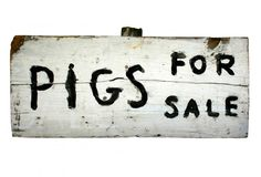 Old Farm Livestock Sign,Love it!