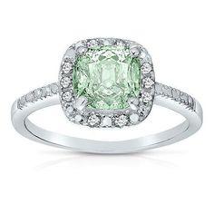 Ese verde me encanta.