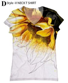 woman PLUS SIZE pink Flower print top t shirt and by hellominky, $28.95