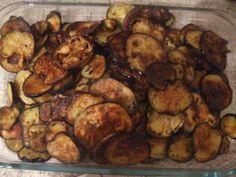 Gegrillte Auberginen einlegen 2745358223 Zucchini, Sprouts, Canning, Vegetables, Grilled Eggplant, Pickling, Chef Recipes, Bakken, Essen