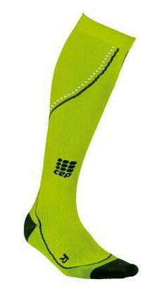 Night running compression socks