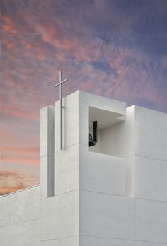 tampa covenant church - tampa florida - alfonso architects - photo by al hurley Sacred Architecture, Church Architecture, Religious Architecture, Beautiful Architecture, Architecture Details, Modern Architecture, Church Interior Design, Church Design, Architecture Religieuse
