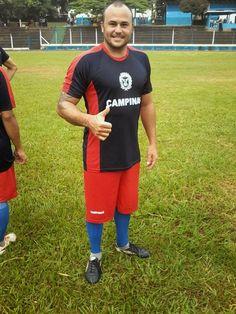 JE & M Eventos Esportivos: GRÊMIO RECREATICO CB1 E TANCREDÃO FC, EMPATE NA AB...