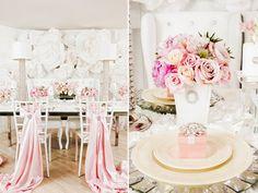 Nuevos Manualidades centros de mesa para boda.¡Bellos!