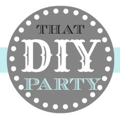 that diy link party