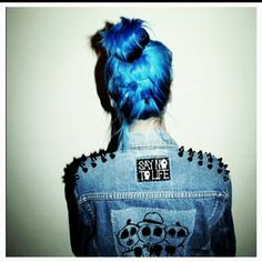 Shared by Marina ∞. Find images and videos about hair, girls and grunge on We Heart It - the app to get lost in what you love. Soft Grunge, Grunge Hair, Hipster Grunge, Hipster Hair, Grunge Style, Rock Style, My Style, Trendy Style, Trendy Hair