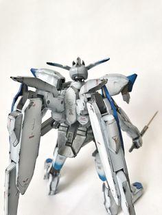 Gundam Bael, Robots, Fighter Jets, Hobbies, Iron, Ideas, Robot, Thoughts, Steel