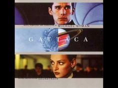 Gattaca Original Motion Picture Soundtrack by Michael Nyman Dystopian Films, Sci Fi Films, Steve Reich, The Originals Tv, Film Score, Matrix, Music Albums, Space Travel, Latest Music